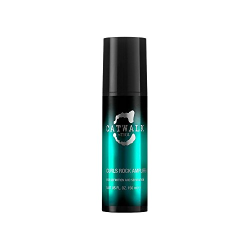 TIGI Catwalk Curls Rock Amplifier 5.07 oz (Pack of 2)