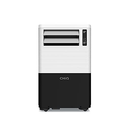 CHiQ-9000BTU, climatiseur Portable 3 en 1,(Refroidissement, Ventilateur, déshumidification), Volume...