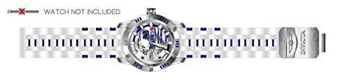 NUR Uhren Armband für Invicta Star Wars 26553