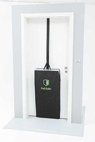 PakSafe Paketbriefkasten inkl. Versicherung, für zuhause mit Schließfunktion, Paketbox für alle Postdienste - 4