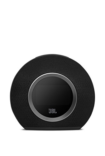 Product Image 5: JBL Horizon - Bluetooth Clock Radio with USB Charging and Ambient Light - Black