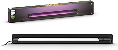 Philips Hue Amarant - Lámpara exterior lineal inteligente 15 W,...