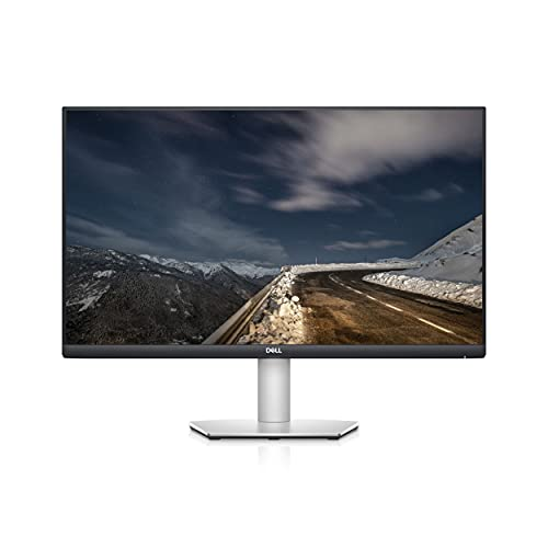 Dell S Series S2721Ds Led Display 68,6 Cm (27') 2560 X 1440 Pixeles Quad HD LCD Gris S Series S2721Ds, 68,6 Cm (27'), 2560 X 1440 Pixeles, Quad HD, LCD, 4 Ms, Gris