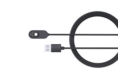 Cable de carga magnético para interiores Arlo para cámaras de vigilancia Arlo Ultra, Ultra 2, Pro3 y Pro 4, accesorio Arlo original, negro, VMA5001C-100EUS