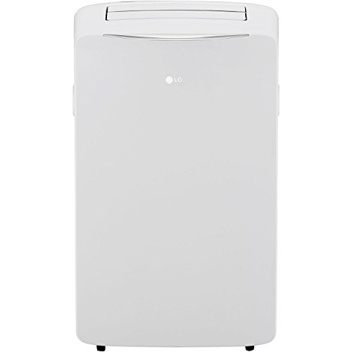 LG LP1417WSRSM 115V Portable Air Conditioner with Wi-Fi Control in White for Rooms up to 400-Sq. Ft. (Renewed)