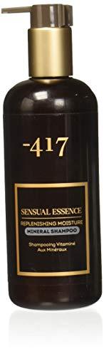 -417 Catharsis de los cosméticos del mar muerto - champú mineral