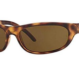 Ray-Ban Men's Rb4114 Rectangular Sunglasses 11