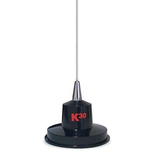 K40 Model K-30 35' Magnet Mount Stainless Steel CB...