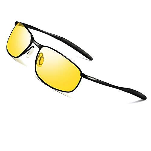 EIDU HD Night Driving Glasses