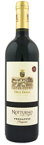Drei Don - Tenuta La Palazza Vino Notturno Sangiovese Romagna Doc - 6 bottiglie da 750 ml