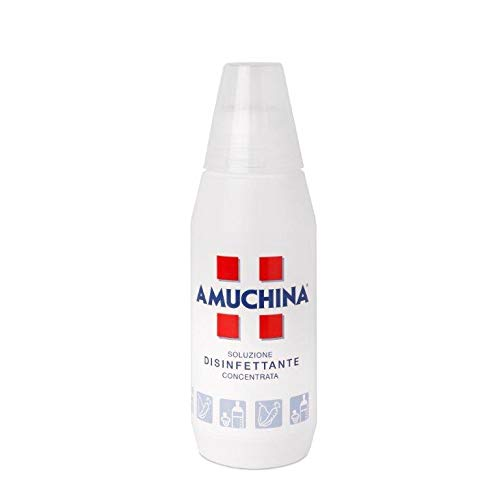 Amuchina Disinfettante 100% Concentrato - 500 ml