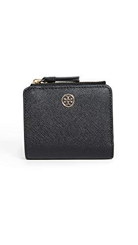 31Mq91chqYL Leather: Cowhide Saffiano leather, Gold-tone logo emblem Length: 4.25in / 10.5cm