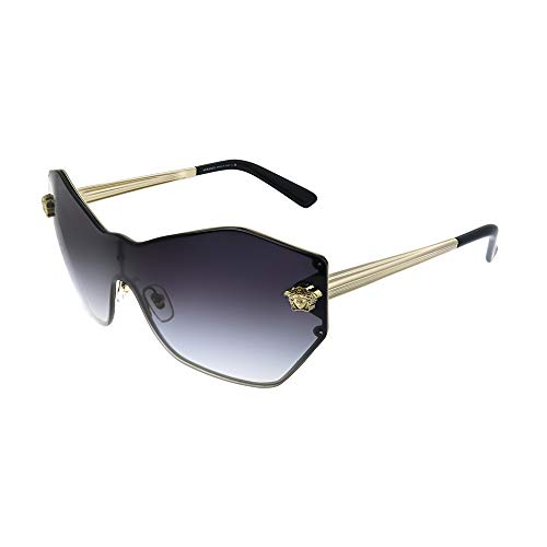 31N9XMO5jcL Change your outlook as well as your style wearing these Versace® sunglasses.