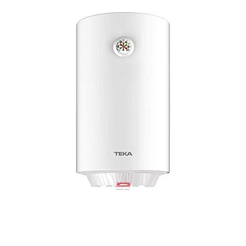 Teka | Termo eléctrico de 50 litros | EWH 50 C | Consumo me