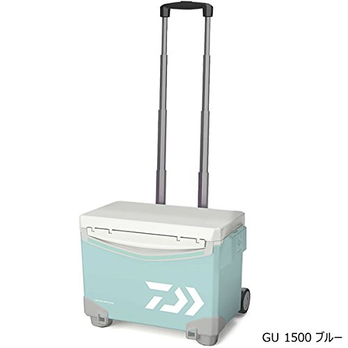 ダイワ クールラインキャリー GU1500 ブルー