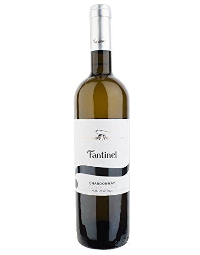 Friuli Grave DOC Borgo Tesis Chardonnay Fantinel 2018 0,75 L