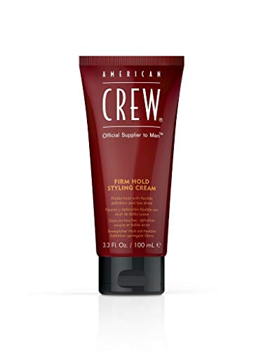 American Crew Firm Hold Styling Cream,, 3oz