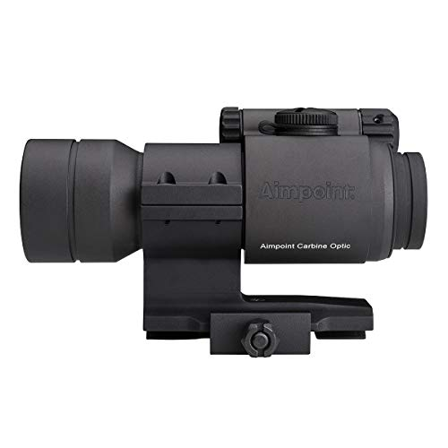 Aimpoint ACO Red Dot Reflex Sight with Mount - 2...