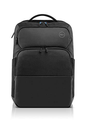 Mochila Pro - Transporta Notebook até 15.6', Dell, Mochilas, Preto