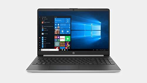 2020 HP 15.6' HD Touchscreen Premium Home & Business Laptop, 10th Gen Intel Quad-Core i5-1035G1 Upto 3.6GHz, 8GB RAM, 512GB SSD, WiFi, HDMI, Bluetooth, Card Reader, Windows 10