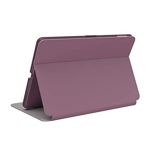 Speck Products BalanceFolio iPad 10.2 Inch Case and Stand (2019), Plumberry Purple/Crushed Purple/Crepe Pink, Model:133535-7265