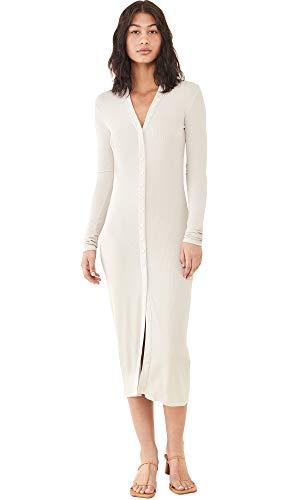 31OGGygz7aL Shell: 87% viscose/10% silk/3% lycra spandex Fabric: Lightweight, slinky ribbed knit Wash cold