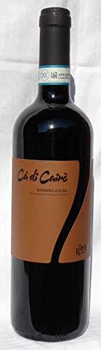 emanuele rolfo Barbera d'Alba Doc C di Cair 2016 Confezione da 4 Bottiglie