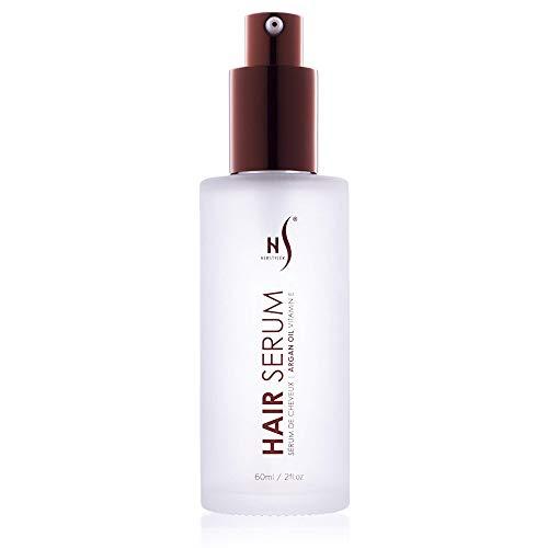Herstyler Hair Repair Serum - Argan Oil Hair...