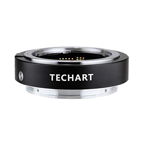 TECHART(テックアート) EF-FG01(ファームウェア Ver.3.0.0)- GFX100・GFX100S専用