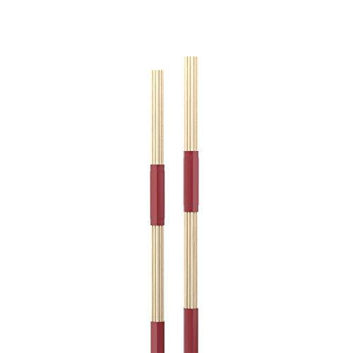 Promark Hot Rods - The Original Bundled-dowel Drumsticks