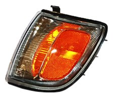 TYC 18-5652-00 Toyota 4 Runner Driver Side Replacement Parking/Corner Light Assembly