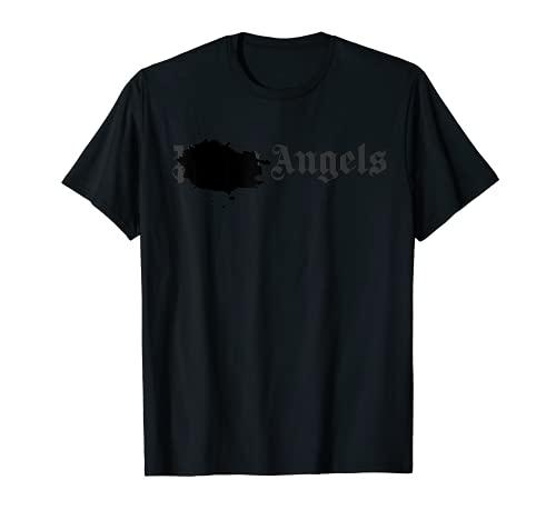 Angeli, Pretty Angels Spray Design Maglietta