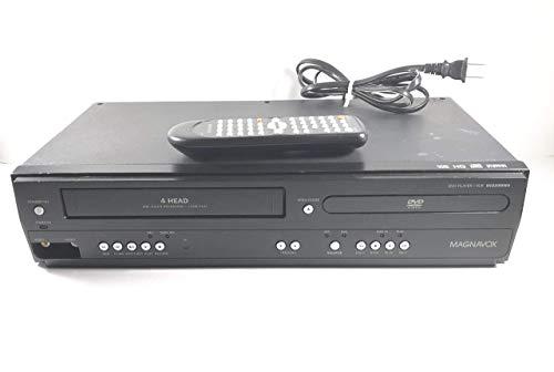 MAGNAVOX DV220MW9 DVD Player VCR Combo