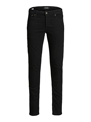 JACK & JONES Herren Slim Fit Jeans Glenn ORIGINAL AM 816 3236Black...