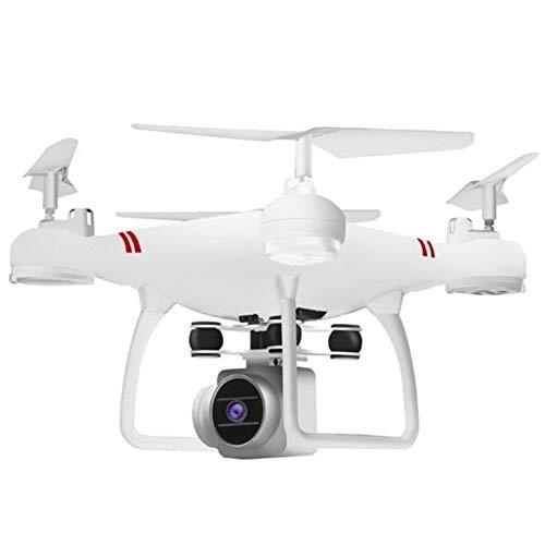 ZQALOVE Drone HJ14W WiFi FPV Mini Drone con grandangolare HD 4K 1080P Hight Attesa modalit RC...