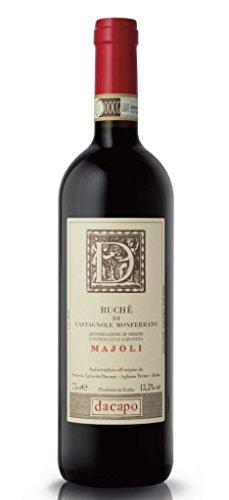 Dacapo - Ruch Di Castagnole Monferrato 'Majoli' Docg - 3 Bottiglie da 0,75 lt.