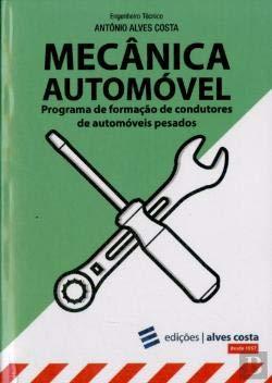 Mecânica Automóvel - Manual