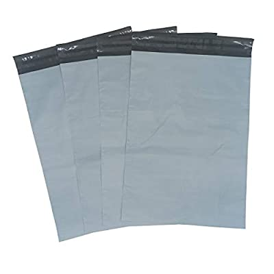 【Cost Savings】:Our poly mailers are affordable. It is well known that cross-border parcels are generally weight-sensitive. Compared with the general PE Poly mailers of the same size, the weight of this PO Poly mailers is reduced by 40%, which will gr...