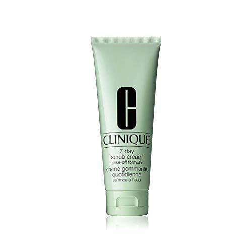 Esfoliante Facial Clinique 7 Day Scrub Cream 100ml