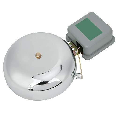 Oumefar 1 cappa elettrica senza scintille di ritmo esterno, in acciaio inox, per la scuola