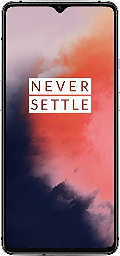 OnePlus 7T Pro - Edition Limitée Mclaren - Smartphone Débloqué 4G (Ecran 6,67 pouces - 12Go RAM - 256Go Stockage - Ecran Amoled 90 Hz) Haze Bleu / Papaya Orange [Version française]
