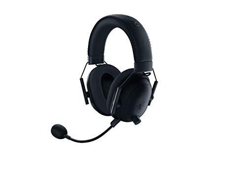 Razer BlackShark V2 Pro - Wireless Premium Esports Gaming Headset (Kabellose Kopfhörer mit 50mm-Treiber, Rauschunterdrückung für PC, Mac, PS4, Xbox One & Switch)
