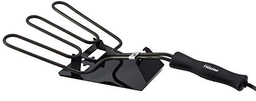 Tristar BQ-2819 Encendedor BBQ, 800 W, Metal, Negro
