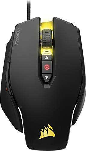 Corsair M65 PRO RGB Mouse Ottico da Gioco, RGB...