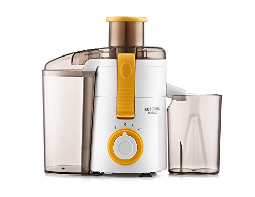 Kutchina Novello (Centrifugal Juicer 450 watt)