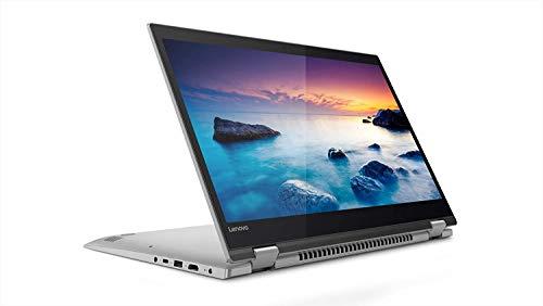 Lenovo Flex 5 15.6'' 2-in-1 Touchscreen FHD (1920x1080) Laptop PC, 8th Gen Intel Core i5-8250u 1.6GHz Processor, 8GB DDR4, 256GB SSD, Fingerprint Reader, GeForce MX130, Active Stylus, Windows 10