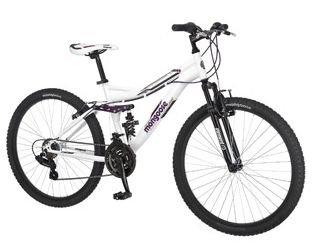 26' Mongoose Ledge 2.1 Women's Mountain Bike