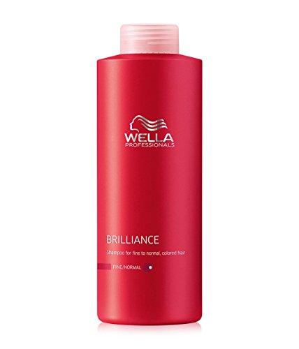 BRILLIANCE Shampoo capelli normali e fragili 1000ml