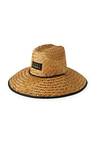 O'NEILL Men's Sonoma Print Straw Hat