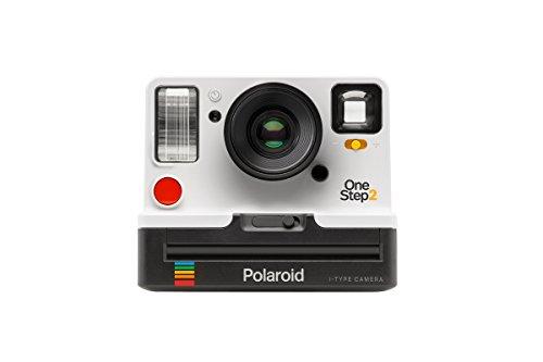 Polaroid インスタントカメラ OneStep 2 White